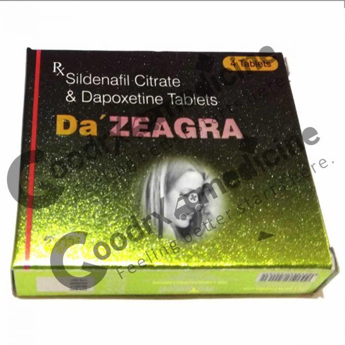 DA' Zeagra 50/30 mg