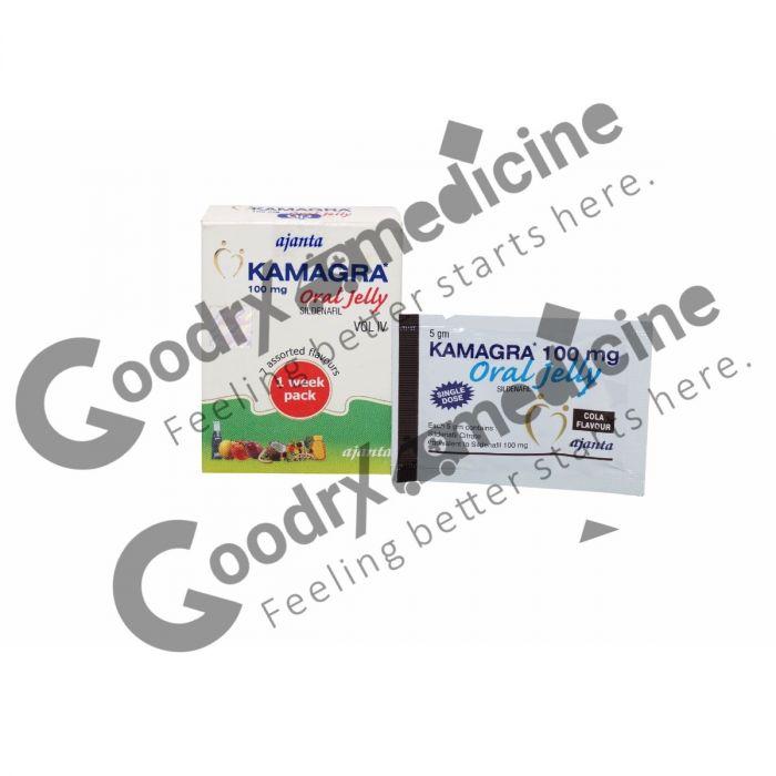 Kamagra Tab 100 mg