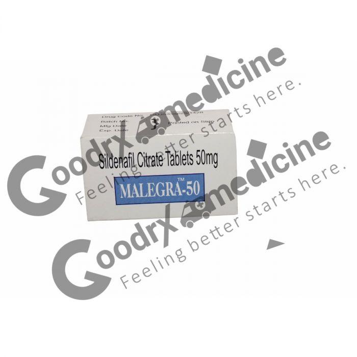 Malegra 50 mg