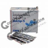 Amlip 5 mg