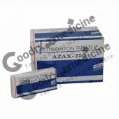 Azax 250 mg
