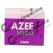 Azee 1000 mg