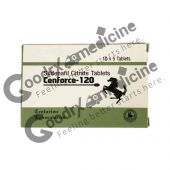 Cenforce 120 mg