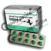 Cenforce D 100+60 mg