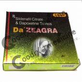 DA' Zeagra 50+30 mg
