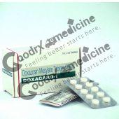 Doxacard 1 mg