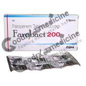 Farobact 200 mg