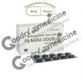 Filagra Double 200 mg