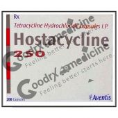 Hostacycline 250 mg