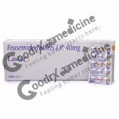 Lasix 40 mg
